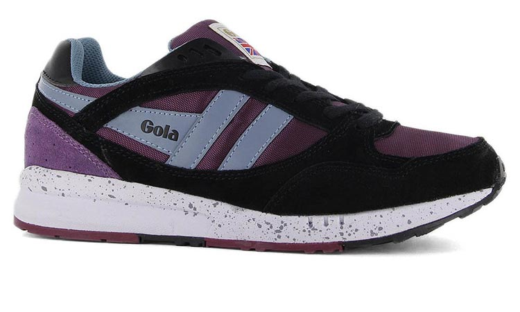 Zapatillas Gola Shinai